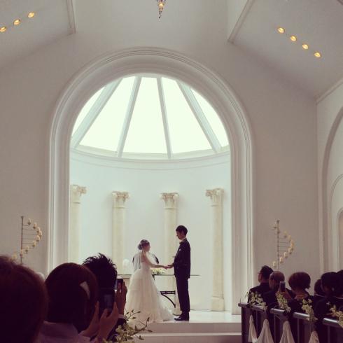 日記 - 砂の女&21美 / head / happy wedding miho_c0168222_15504961.jpg