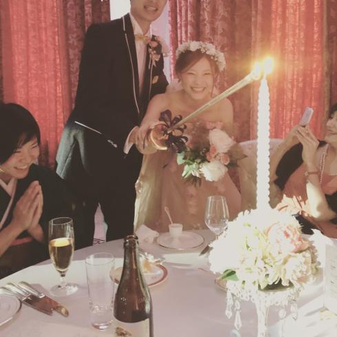日記 - 砂の女&21美 / head / happy wedding miho_c0168222_15504966.jpg