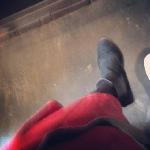 diary - バベット&木靴の樹 / horaana_c0168222_16241816.jpg