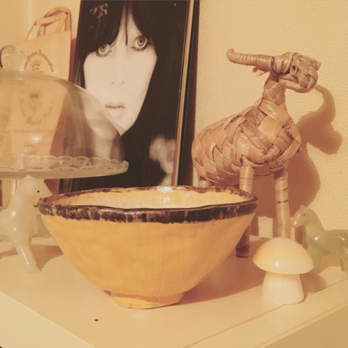 おやすみ日記 - 陶芸_c0168222_16483987.jpg