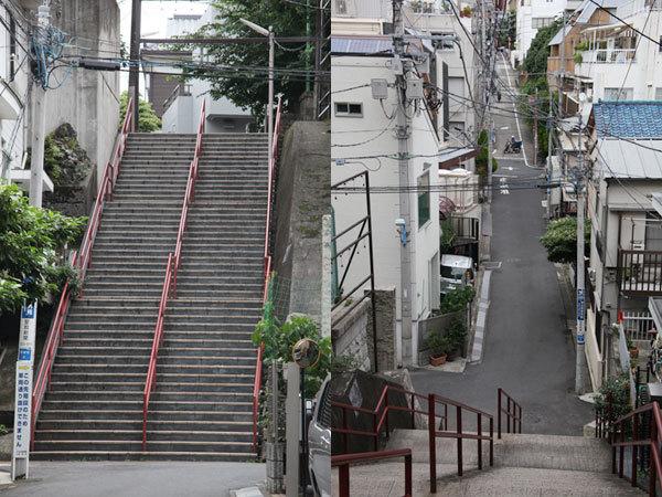 鮫河橋谷町と霞ヶ丘_d0012237_07275755.jpg