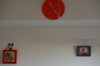 フレーム二つ、それぞれの絵_b0307951_2339568.jpg