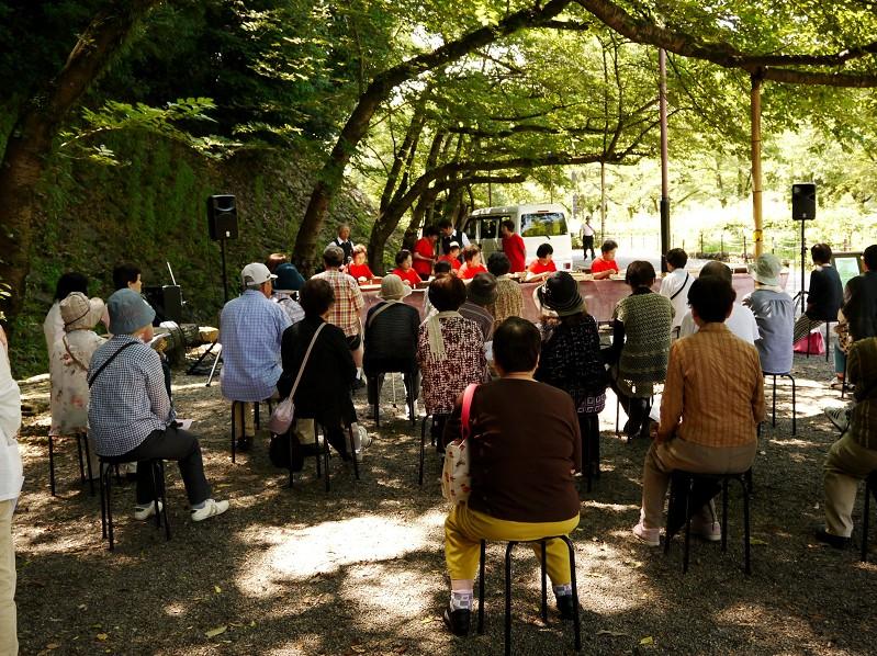 城の音・和歌山城へおいでよ!みんなで歌おう!!_b0093754_2025451.jpg