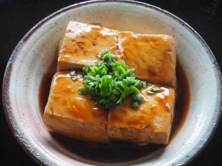 豆腐の煮込み_e0148373_11552312.jpg