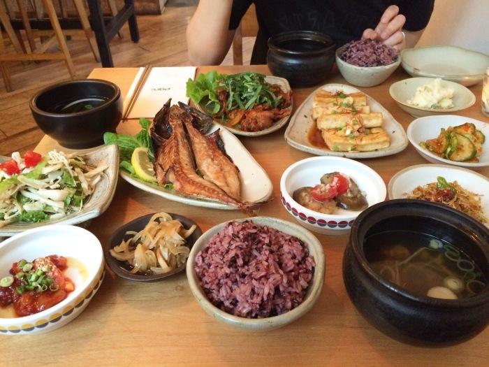 2016.6.16-19 SEOUL TRIP ~食べて呑んで走るソウルの旅~ day1-2_b0219778_16385229.jpg