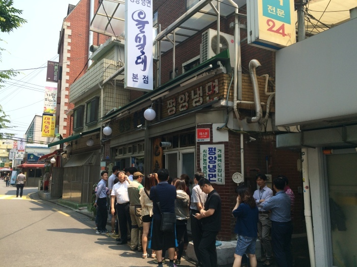 2016.6.16-19 SEOUL TRIP ~食べて呑んで走るソウルの旅~ day1-2_b0219778_18334127.jpg