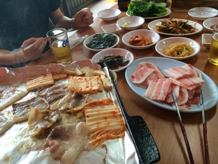 2016.6.16-19 SEOUL TRIP ~食べて呑んで走るソウルの旅~ day1-2_b0219778_18350905.jpg