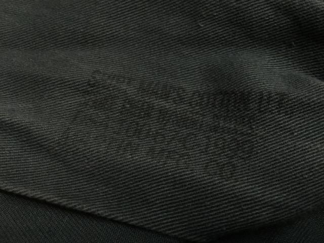 6月29日(水)大阪店ヴィンテージ入荷日!! #1 Work編!BlackChambray!!_c0078587_20382090.jpg