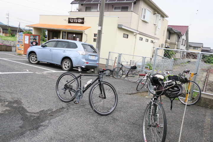 RIDE SURLY @ FARM 1日目_c0132901_2027610.jpg