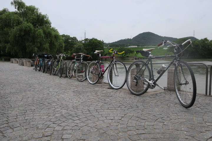 RIDE SURLY @ FARM 1日目_c0132901_20282584.jpg