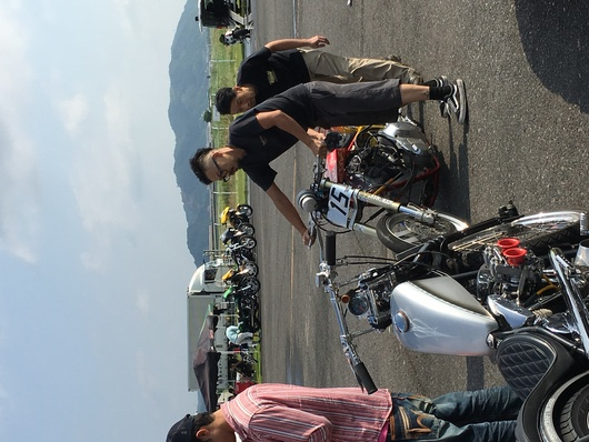 WESTDRAG200 @笠岡ふれあい空港。_d0149307_1835587.jpg