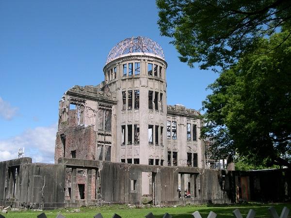 広島ーHIROSHIMAー核に破壊された街そして復活_a0056219_939843.jpg