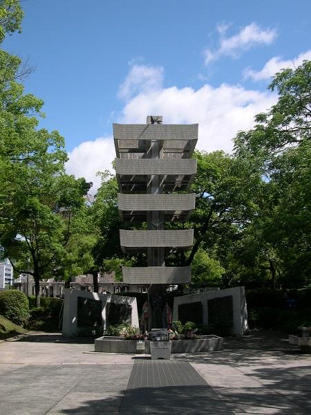 広島ーHIROSHIMAー核に破壊された街そして復活_a0056219_943477.jpg