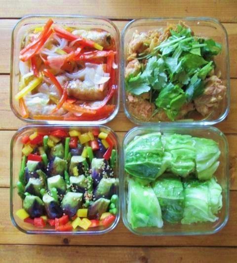 夏直前!今が旬の野菜で、冷やしておいしい「常備菜」を作る!_d0350330_23490533.jpg