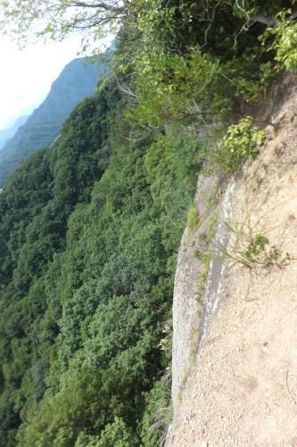 岩殿山と猿橋(戦士の休日)_e0041047_03263323.jpg