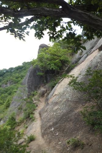 岩殿山と猿橋(戦士の休日)_e0041047_03265181.jpg