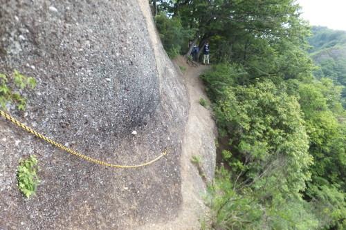 岩殿山と猿橋(戦士の休日)_e0041047_03270623.jpg