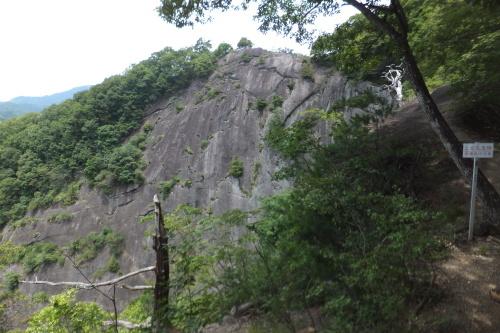 岩殿山と猿橋(戦士の休日)_e0041047_03273959.jpg