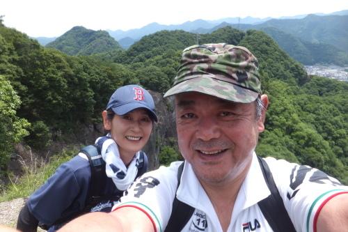 岩殿山と猿橋(戦士の休日)_e0041047_03283306.jpg