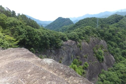 岩殿山と猿橋(戦士の休日)_e0041047_03285460.jpg