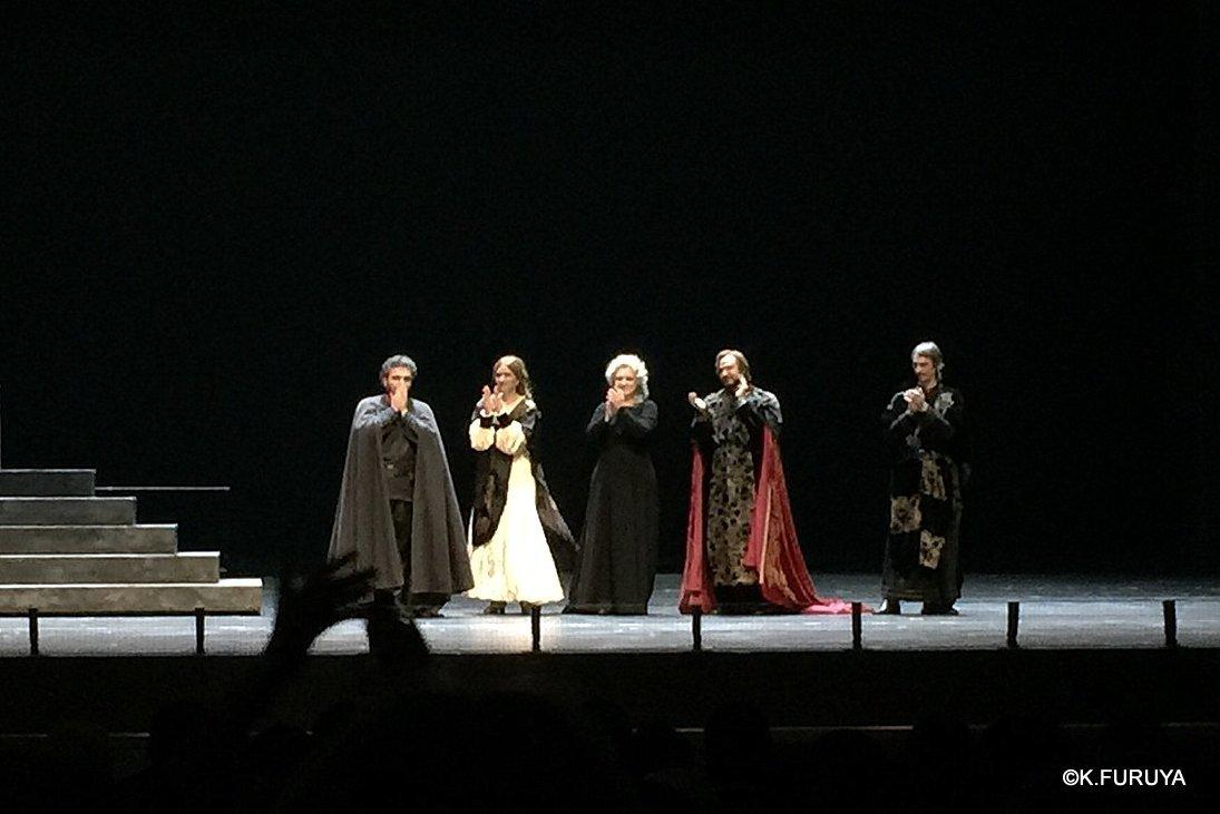 ロシアの旅 15 マリインスキー劇場でオペラ鑑賞_a0092659_19534067.jpg
