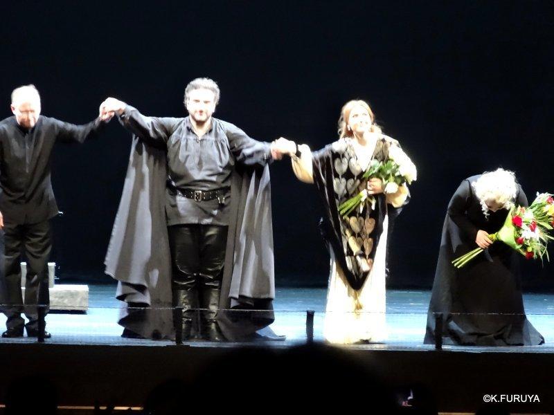 ロシアの旅 15 マリインスキー劇場でオペラ鑑賞_a0092659_19554605.jpg