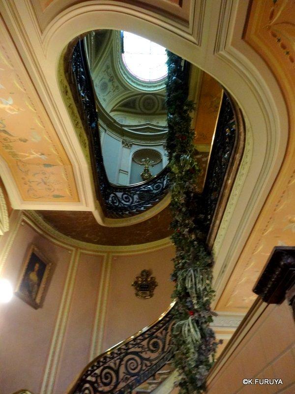 ロシアの旅 15 マリインスキー劇場でオペラ鑑賞_a0092659_19571261.jpg