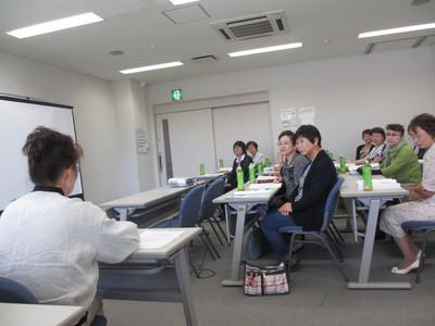 石川県川北町民生児童委員協議会の皆さんが来所されました!_f0296368_15294681.jpg
