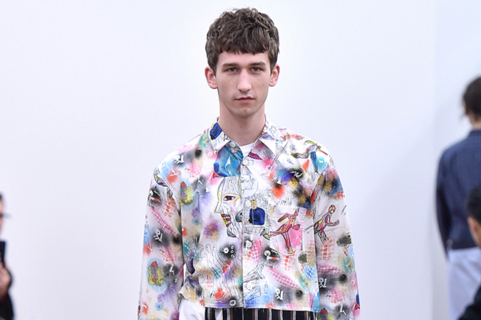 UNDERPASS News - COMME des GARCONS SHIRT Coming soon..._c0079892_21201478.jpg