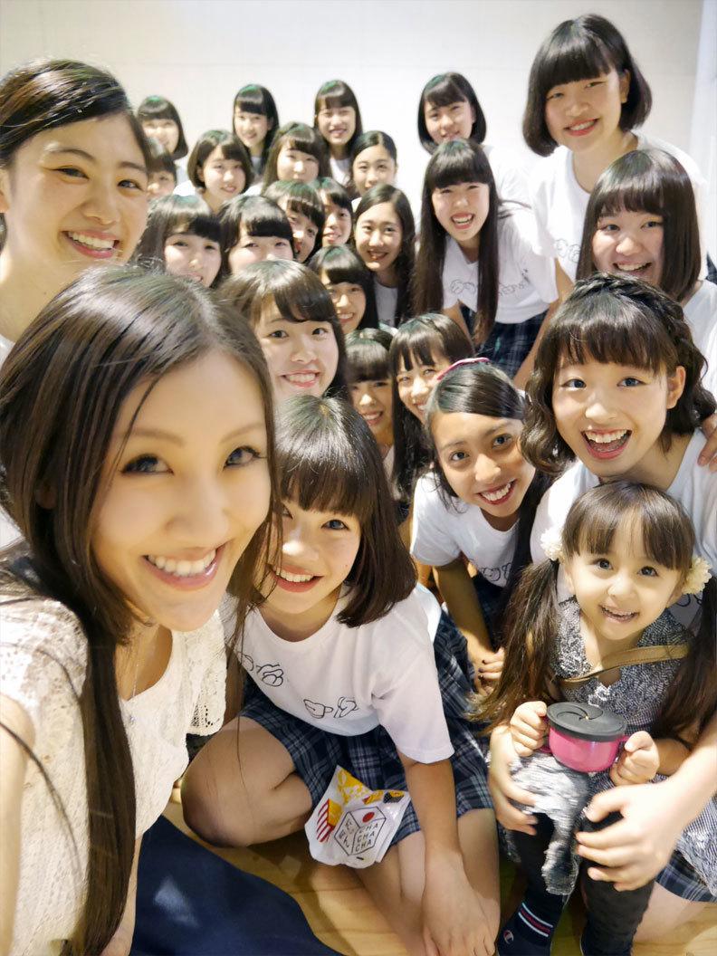 引退生chan達の卒業アルバム撮影☆_d0224894_22162348.jpg