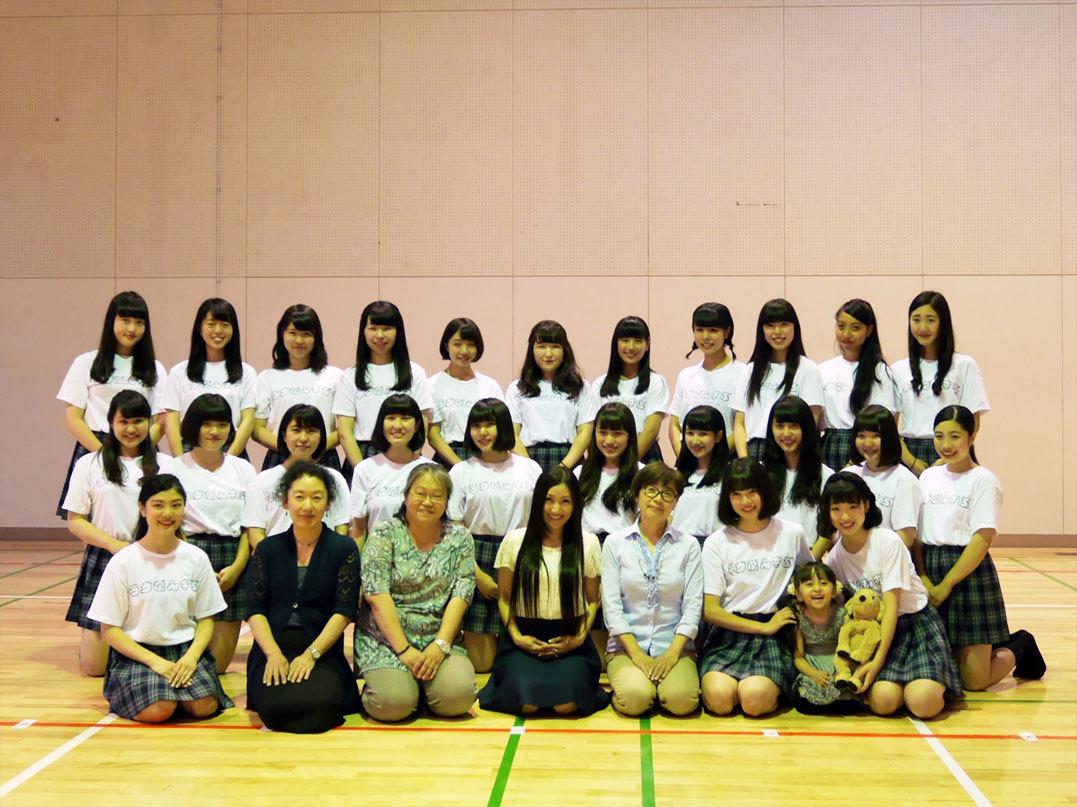 引退生chan達の卒業アルバム撮影☆_d0224894_22162521.jpg