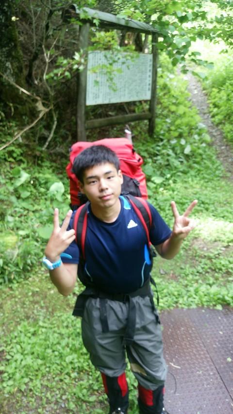 鍋冠山~大滝山~蝶ヶ岳~常念岳_d0237801_1621531.jpg