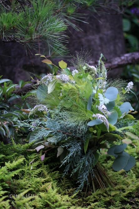 夏の庭のシャンペトルブーケ_b0208604_09180941.jpg