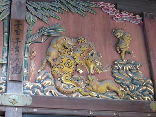 三峰神社と秩父神社へ_b0129807_17162468.jpg