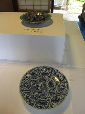「古九谷修古祭」現代作家作品展_f0289632_6554392.jpg