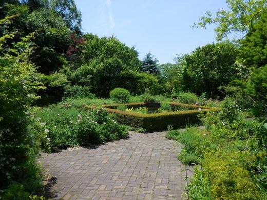 恵泉蓼科ガーデン、ミヨシ ペレニアルガーデンを訪ねて_f0139333_218897.jpg