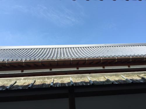 長崎日帰りの旅  ② 長崎歴史文化博物館「銀嶺」でお茶_e0133535_12150351.jpg