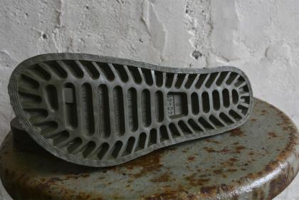 Italian army sensi sandals dead stock_f0226051_14250307.jpg