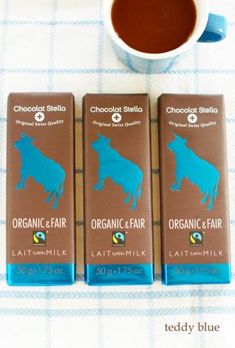 Chocolat Stella organic & fair  ショコラ・ステラ チョコレート_e0253364_17164600.jpg