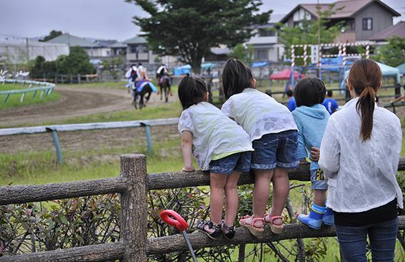 相馬野馬追宵祭り_f0143469_9232465.jpg