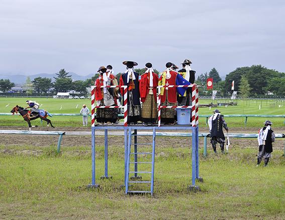 相馬野馬追宵祭り_f0143469_923537.jpg