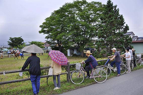 相馬野馬追宵祭り_f0143469_9242397.jpg