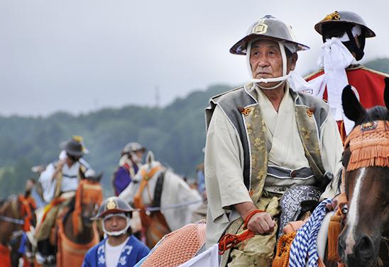 相馬野馬追宵祭り_f0143469_9252698.jpg