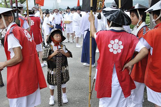 相馬野馬追宵祭り_f0143469_9263216.jpg