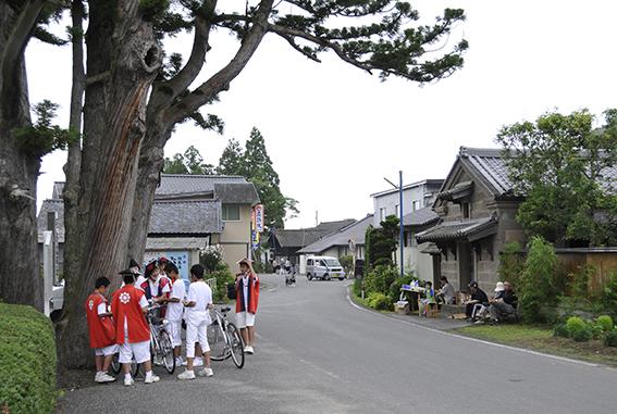 相馬野馬追宵祭り_f0143469_9264435.jpg