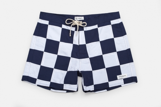 SATURDAYS SURF NYC  - 16SS SURF SHORTS._f0020773_11264349.jpg