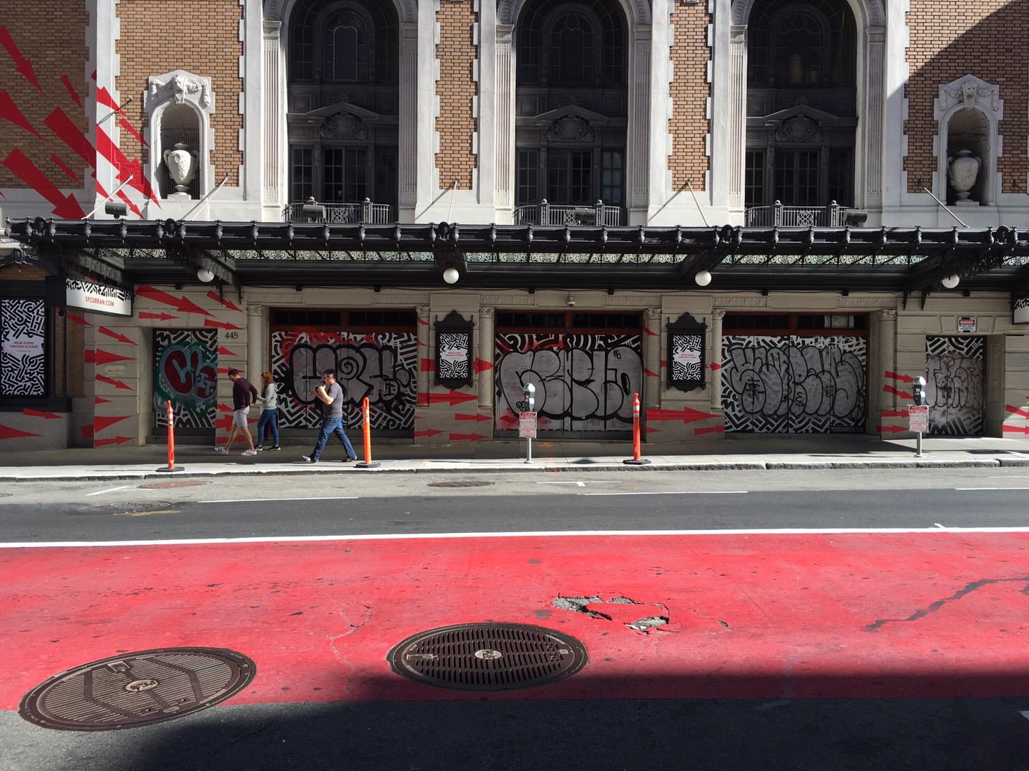 サンフランシスコ〜♪_e0261276_144064.jpg