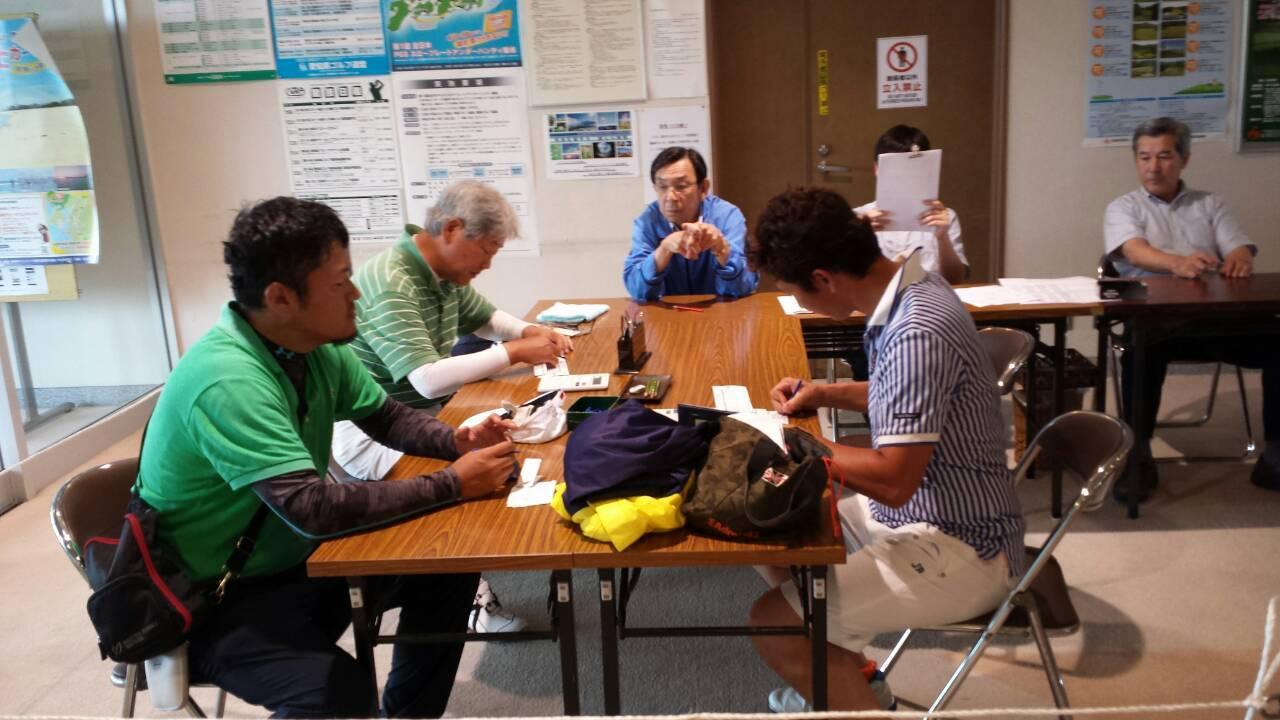中部日本地区予選大会(ミッドアマ)H28.6.28_d0338682_15362203.jpg