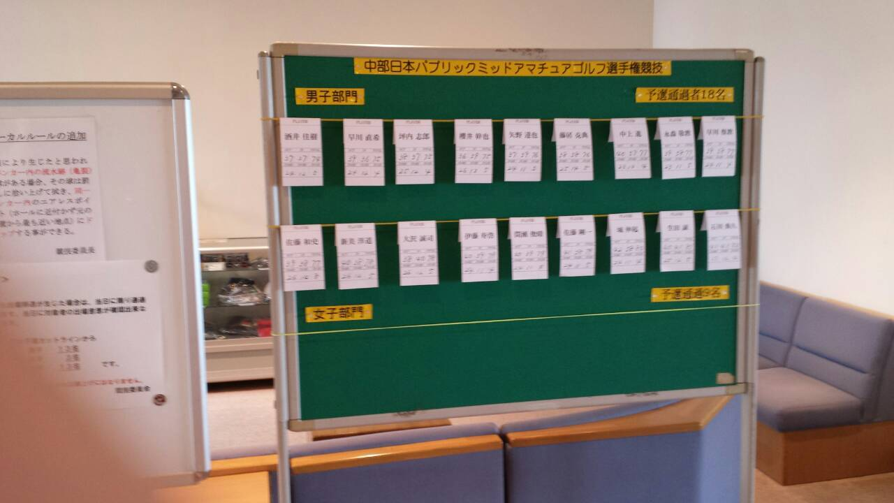 中部日本地区予選大会(ミッドアマ)H28.6.28_d0338682_15402781.jpg