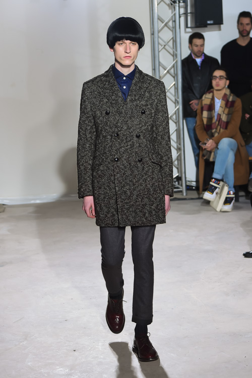 JUNYA WATANABE MAN 16-17 F/W Collection_c0079892_19222815.jpg